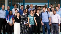 INTENSE-TBM Abidjan Group